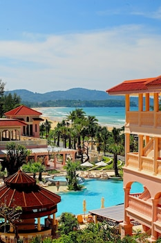 Hotel - Centara Grand Beach Resort Phuket