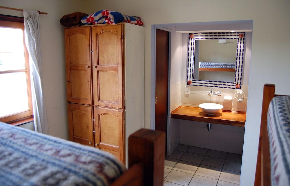 아메리카 델 수르 호스텔 엘 칼라파테(America del Sur Hostel El Calafate) Hotel Image 9 - Guestroom