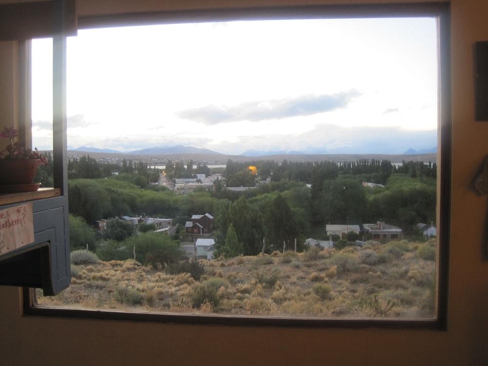 아메리카 델 수르 호스텔 엘 칼라파테(America del Sur Hostel El Calafate) Hotel Image 48 - View from Hotel