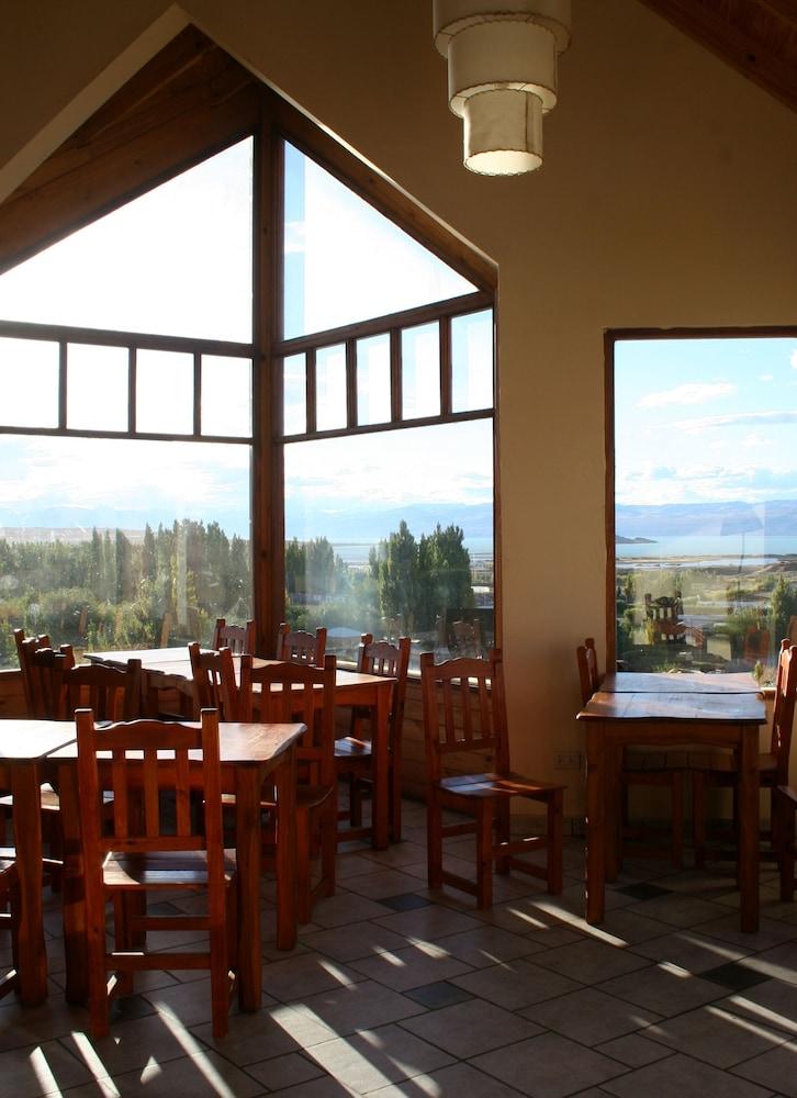 아메리카 델 수르 호스텔 엘 칼라파테(America del Sur Hostel El Calafate) Hotel Image 32 - Dining