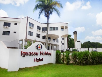 Hotel - Iguassu Holiday Hotel