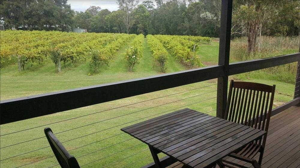 허미티지 로지(Hermitage Lodge) Hotel Image 21 - Guestroom View