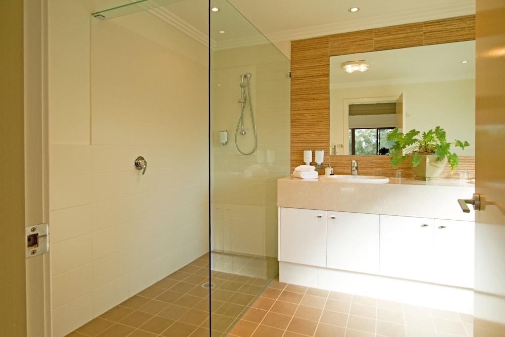 허미티지 로지(Hermitage Lodge) Hotel Image 24 - Bathroom