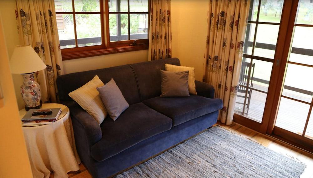 허미티지 로지(Hermitage Lodge) Hotel Image 18 - Living Room