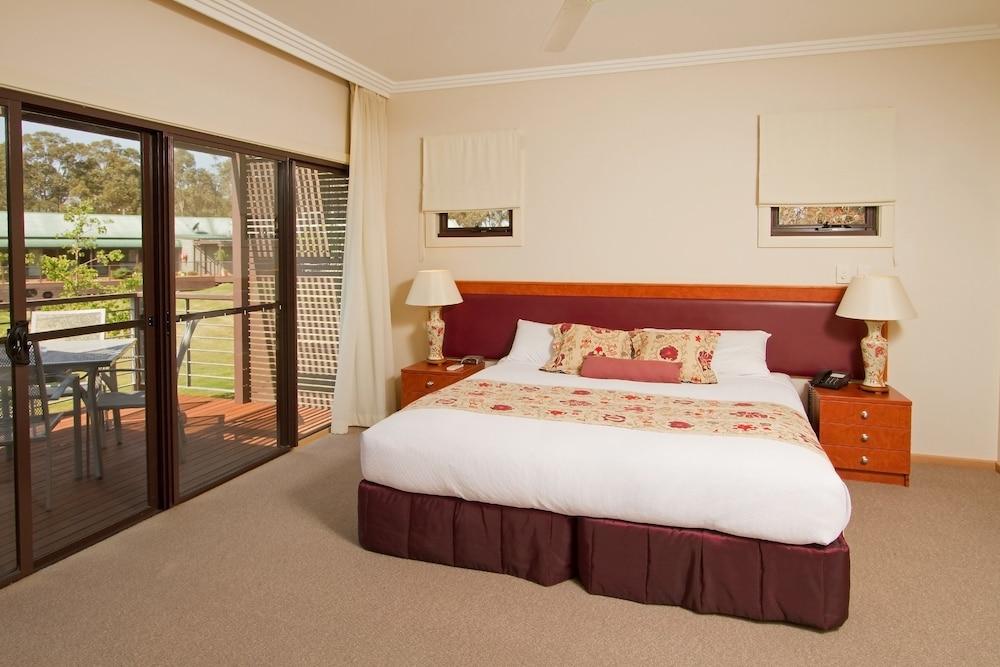 허미티지 로지(Hermitage Lodge) Hotel Image 6 - Guestroom