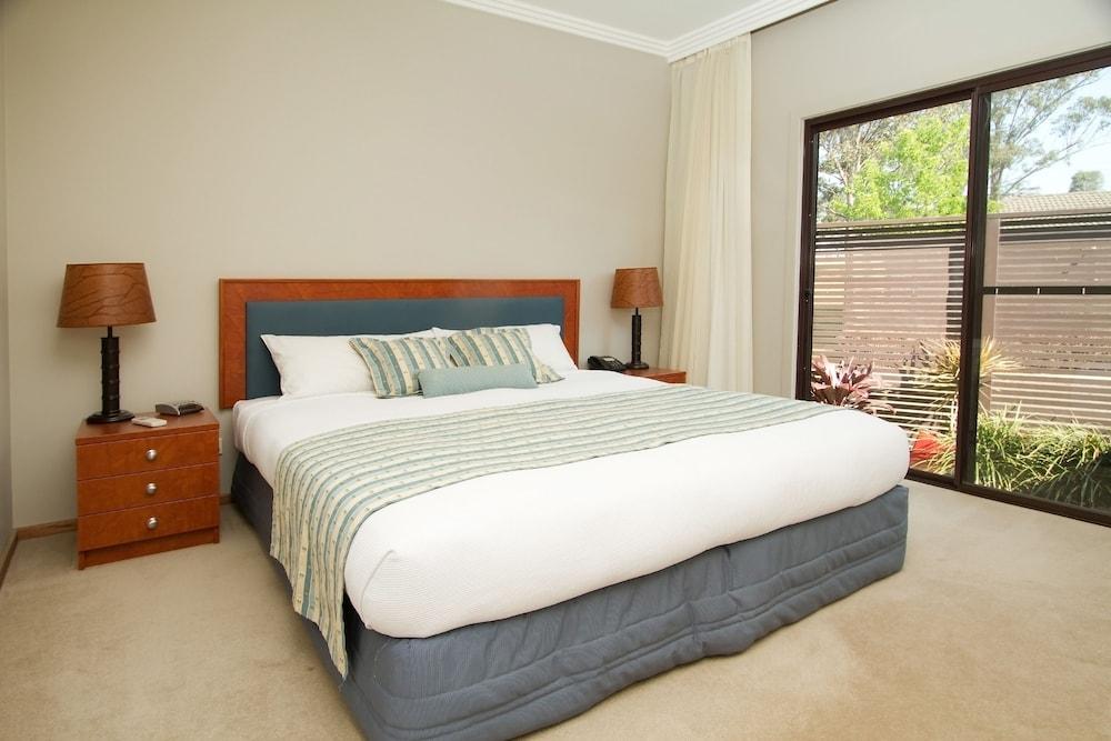 허미티지 로지(Hermitage Lodge) Hotel Image 5 - Guestroom