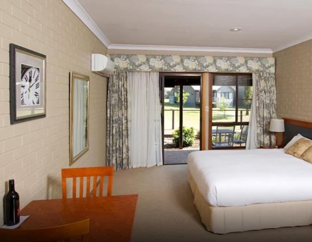 허미티지 로지(Hermitage Lodge) Hotel Image 8 - Guestroom