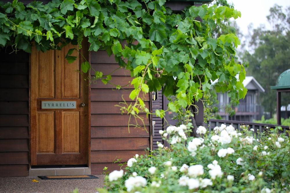 허미티지 로지(Hermitage Lodge) Hotel Image 4 - Guestroom