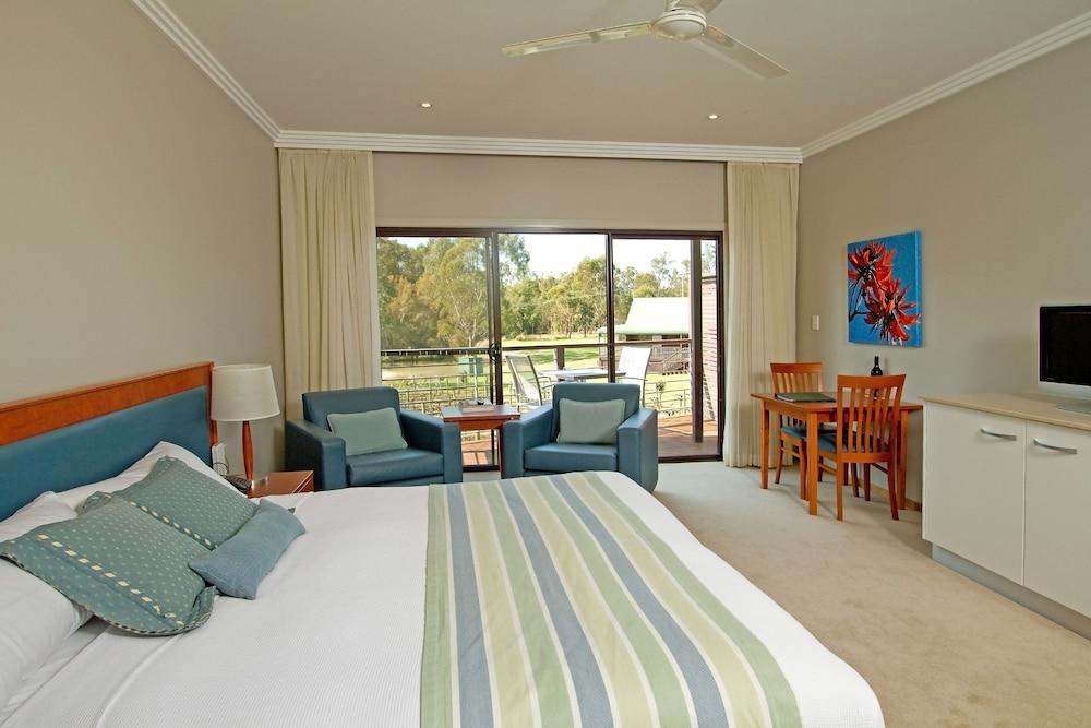 허미티지 로지(Hermitage Lodge) Hotel Image 3 - Guestroom