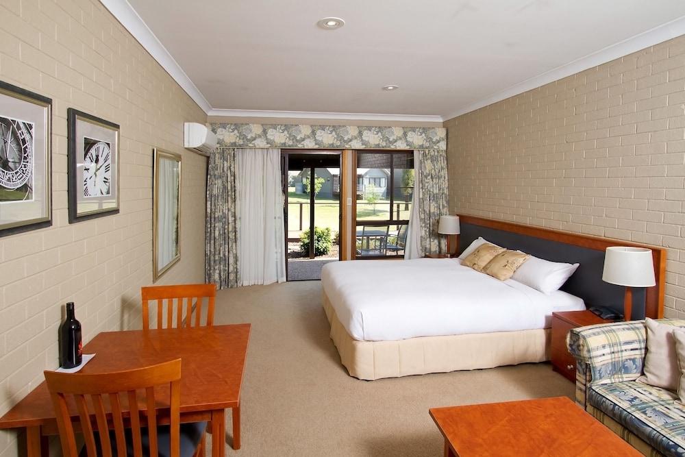 허미티지 로지(Hermitage Lodge) Hotel Image 28 - Guestroom