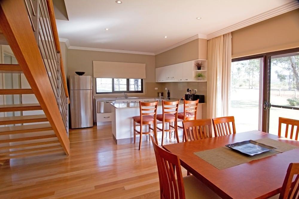 허미티지 로지(Hermitage Lodge) Hotel Image 14 - In-Room Dining
