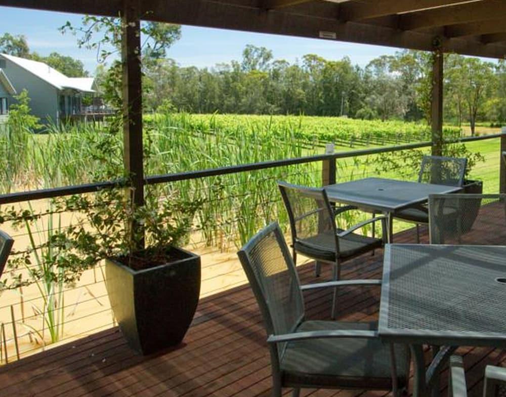 허미티지 로지(Hermitage Lodge) Hotel Image 54 - Outdoor Dining