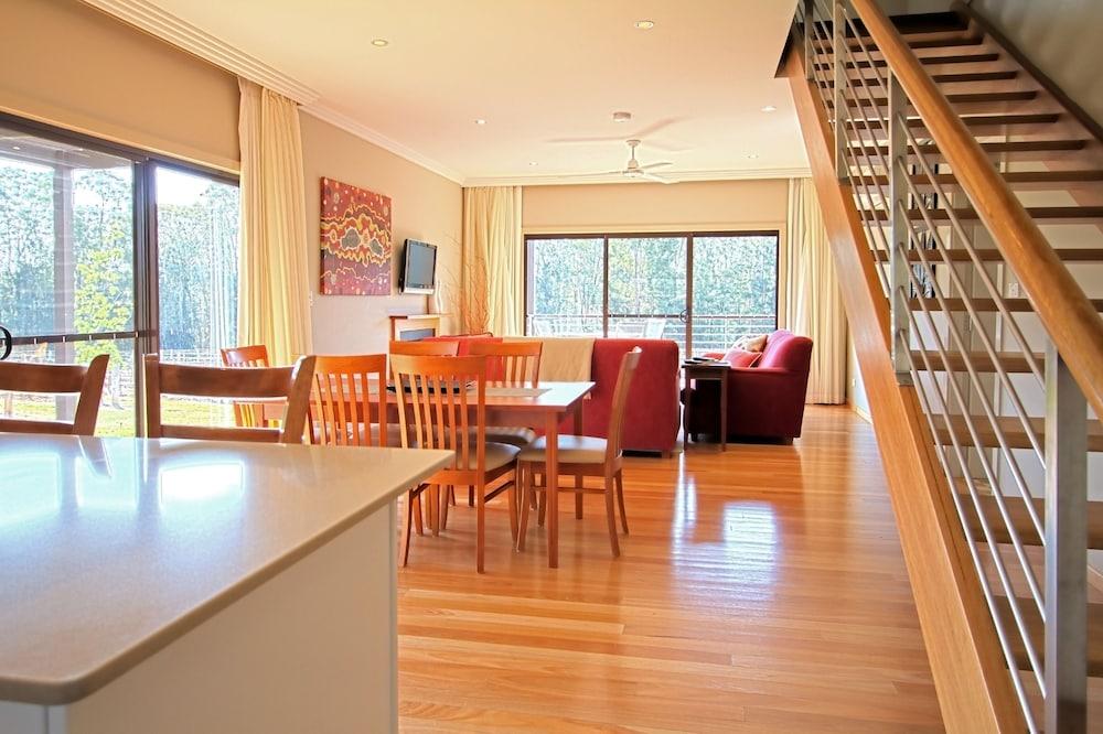 허미티지 로지(Hermitage Lodge) Hotel Image 15 - Living Area