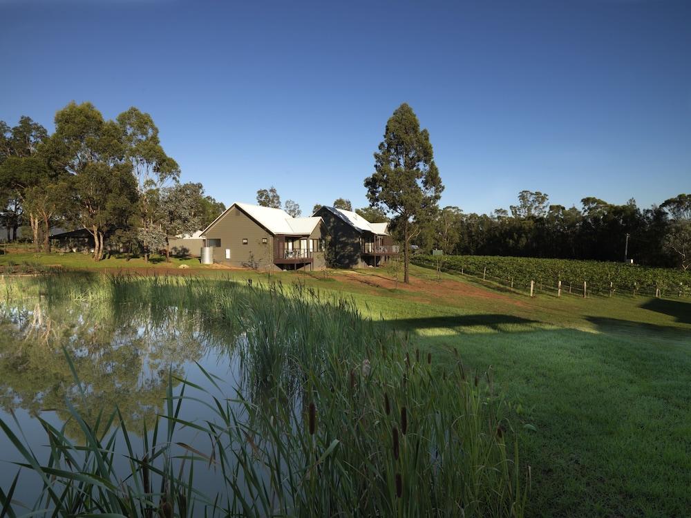 허미티지 로지(Hermitage Lodge) Hotel Image 44 - Property Grounds