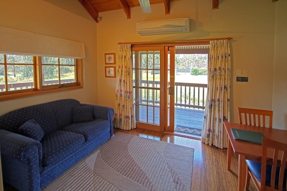허미티지 로지(Hermitage Lodge) Hotel Image 16 - Living Room