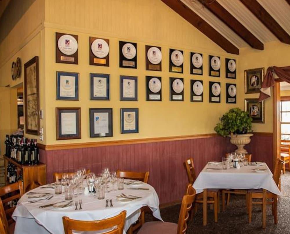 허미티지 로지(Hermitage Lodge) Hotel Image 35 - Restaurant