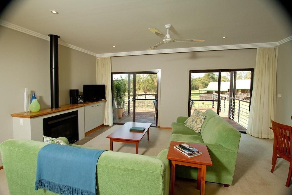 허미티지 로지(Hermitage Lodge) Hotel Image 17 - Living Room