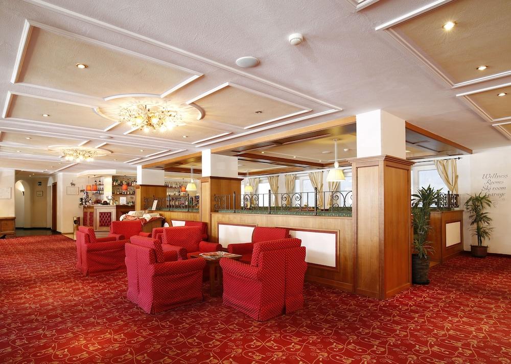 TH 코르바라 - 그라이프 호텔(TH Corvara - Greif Hotel) Hotel Image 23 - Hotel Interior