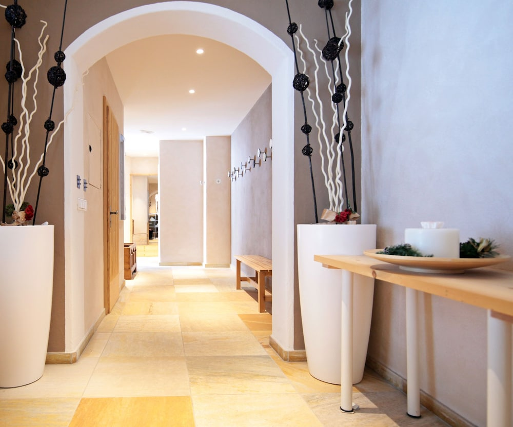 TH 코르바라 - 그라이프 호텔(TH Corvara - Greif Hotel) Hotel Image 18 - Spa