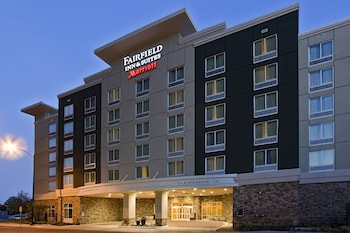 Hotel - Fairfield Inn & Suites by Marriott San Antonio Alamo Plaza/Convention