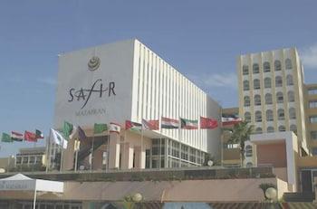 Hotel - Safir Mazafran