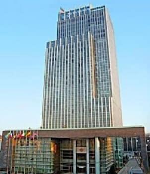 Hotel - Nanjing New Century Hotel