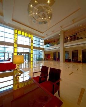 南京ニュー センチュリー ホテル (南京鼎業開元大酒店)