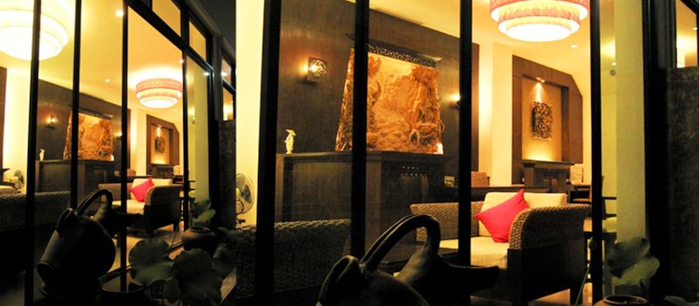 니차 후아인 호텔(Nicha Hua Hin Hotel) Hotel Image 49 - Spa