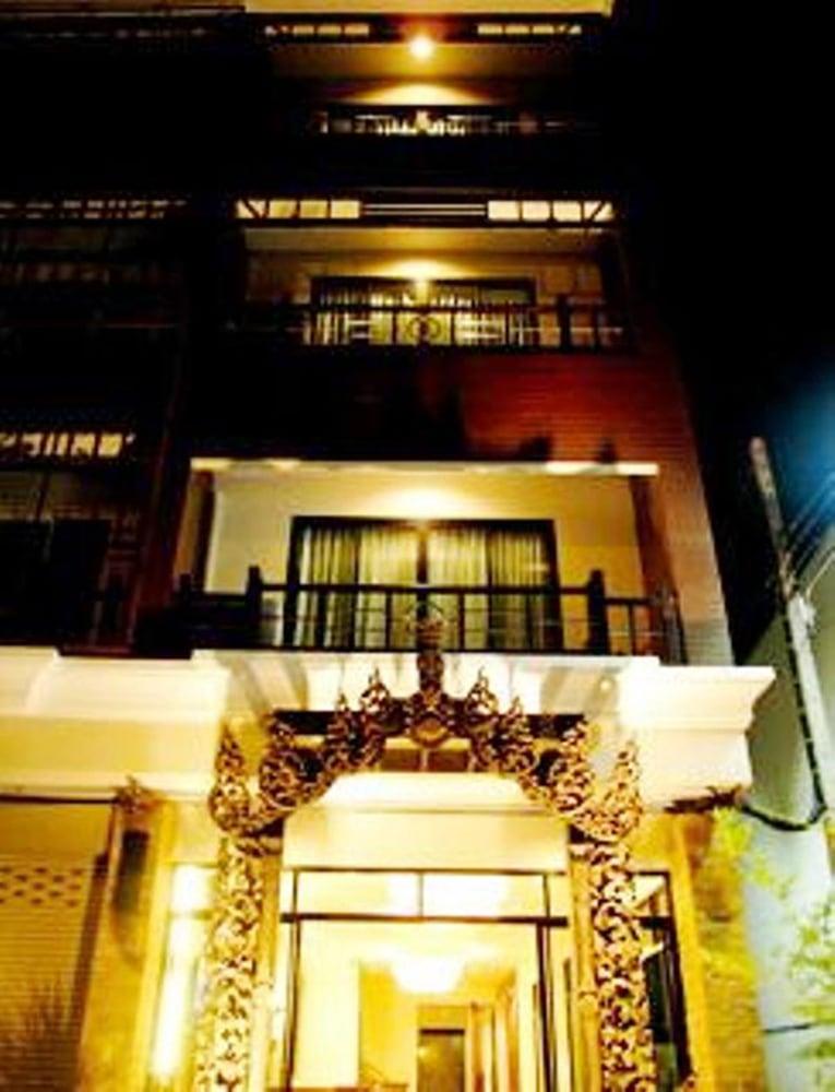 니차 후아인 호텔(Nicha Hua Hin Hotel) Hotel Image 58 - Exterior