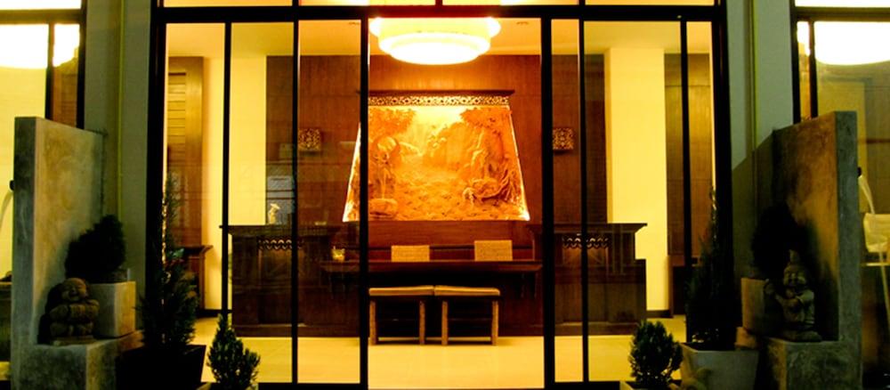 니차 후아인 호텔(Nicha Hua Hin Hotel) Hotel Image 51 - Hotel Interior