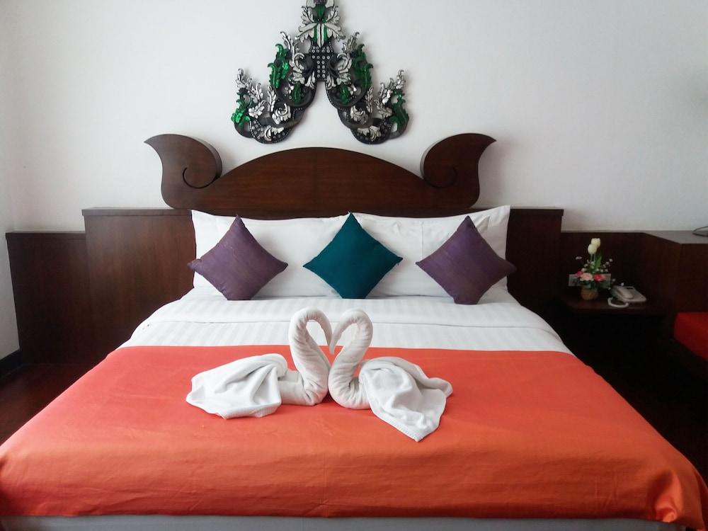 니차 후아인 호텔(Nicha Hua Hin Hotel) Hotel Image 29 - Guestroom