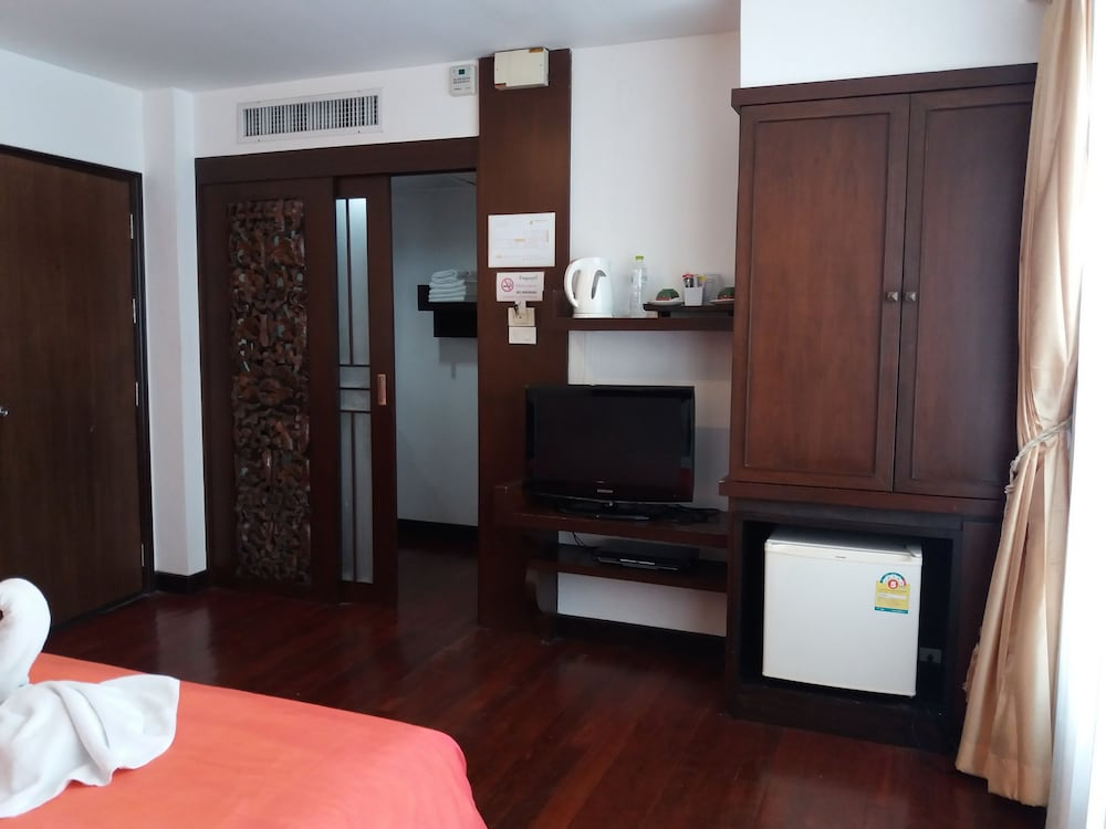 니차 후아인 호텔(Nicha Hua Hin Hotel) Hotel Image 35 - Guestroom