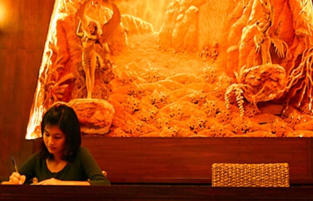 니차 후아인 호텔(Nicha Hua Hin Hotel) Hotel Image 54 - Interior Detail