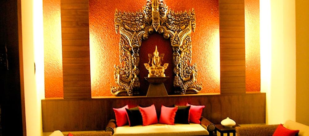니차 후아인 호텔(Nicha Hua Hin Hotel) Hotel Image 52 - Hotel Interior