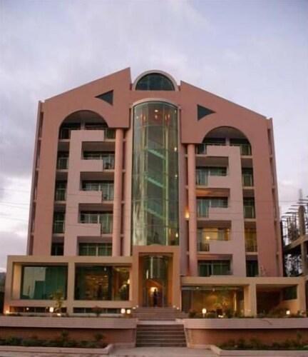 Archi Hotel-Apartment, Addis Abeba