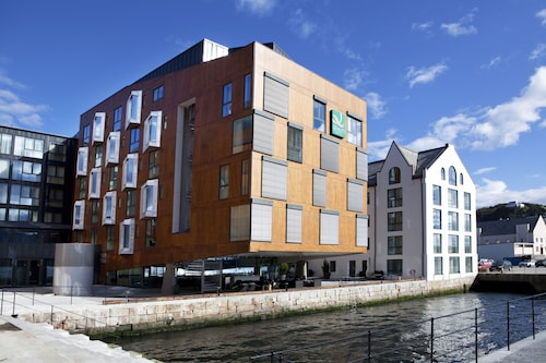 . Quality Hotel Waterfront Alesund