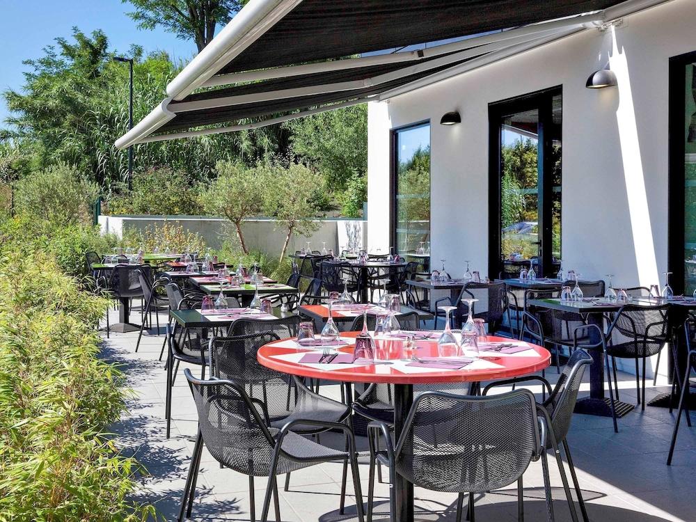 이비스 스타일스 툴루즈 시트 에스파스(ibis Styles Toulouse Cite Espace) Hotel Image 30 - Restaurant