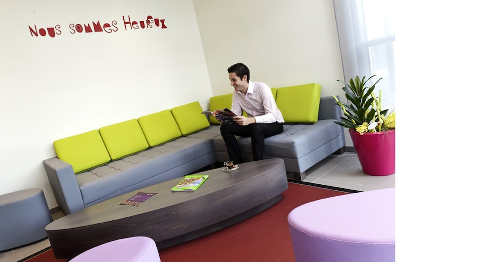 이비스 스타일스 툴루즈 시트 에스파스(ibis Styles Toulouse Cite Espace) Hotel Image 28 - Childrens Area