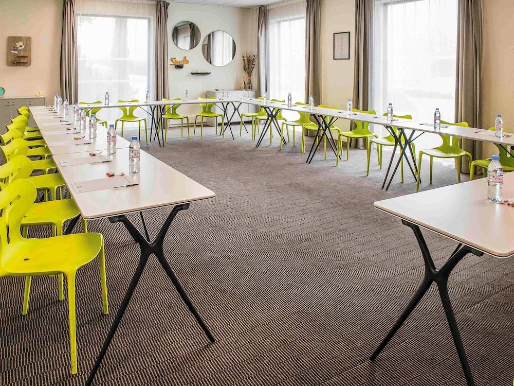 이비스 스타일스 툴루즈 시트 에스파스(ibis Styles Toulouse Cite Espace) Hotel Image 56 - Meeting Facility