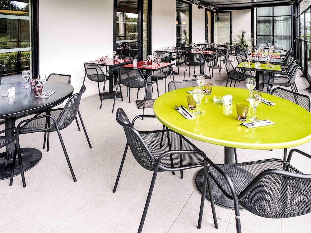 이비스 스타일스 툴루즈 시트 에스파스(ibis Styles Toulouse Cite Espace) Hotel Image 39 - Restaurant