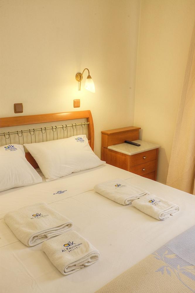 ALK 호텔(ALK Hotel) Hotel Image 17 - Guestroom