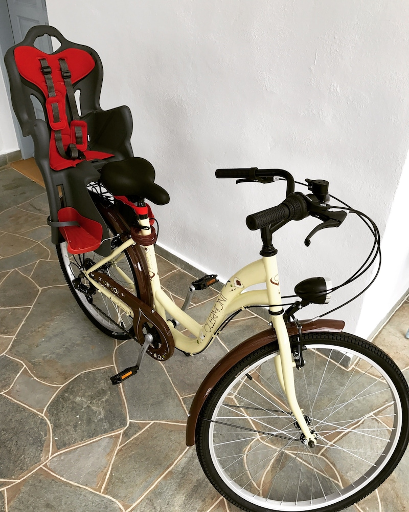 ALK 호텔(ALK Hotel) Hotel Image 38 - Bicycling