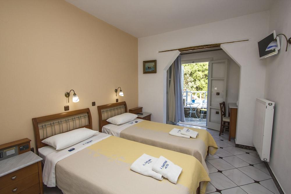 ALK 호텔(ALK Hotel) Hotel Image 14 - Guestroom