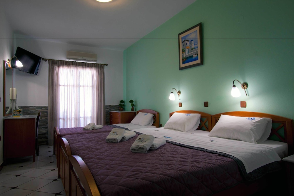 ALK 호텔(ALK Hotel) Hotel Image 18 - Guestroom