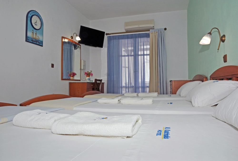 ALK 호텔(ALK Hotel) Hotel Image 5 - Guestroom