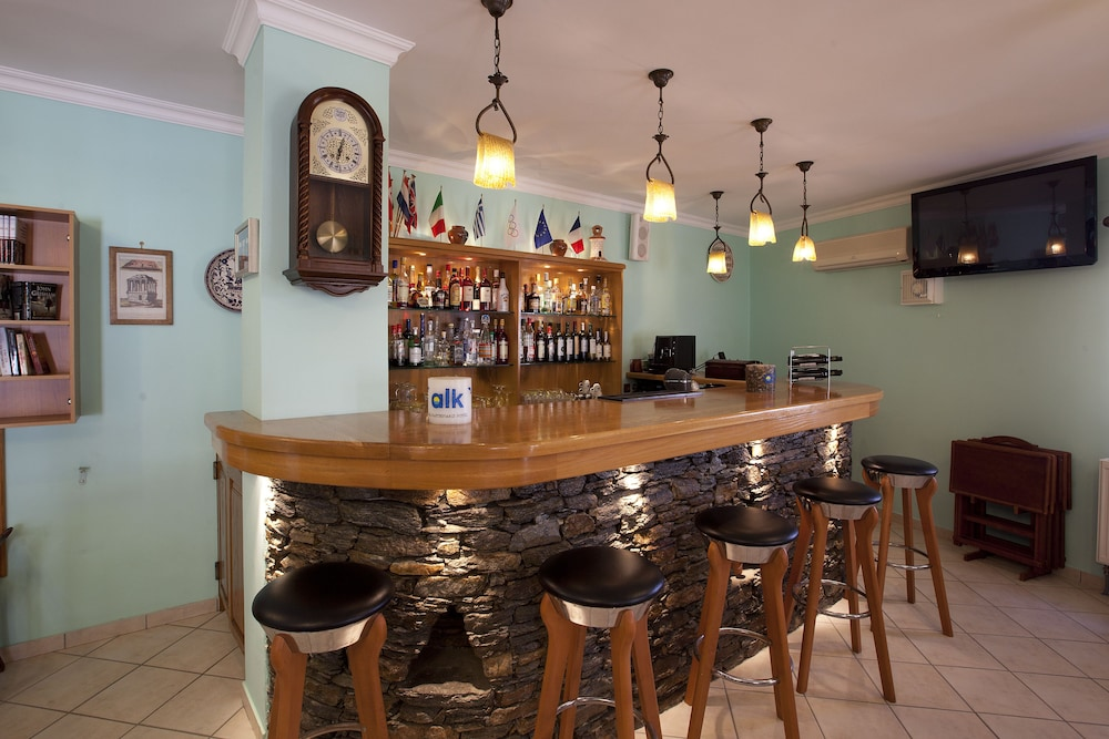 ALK 호텔(ALK Hotel) Hotel Image 56 - Hotel Bar