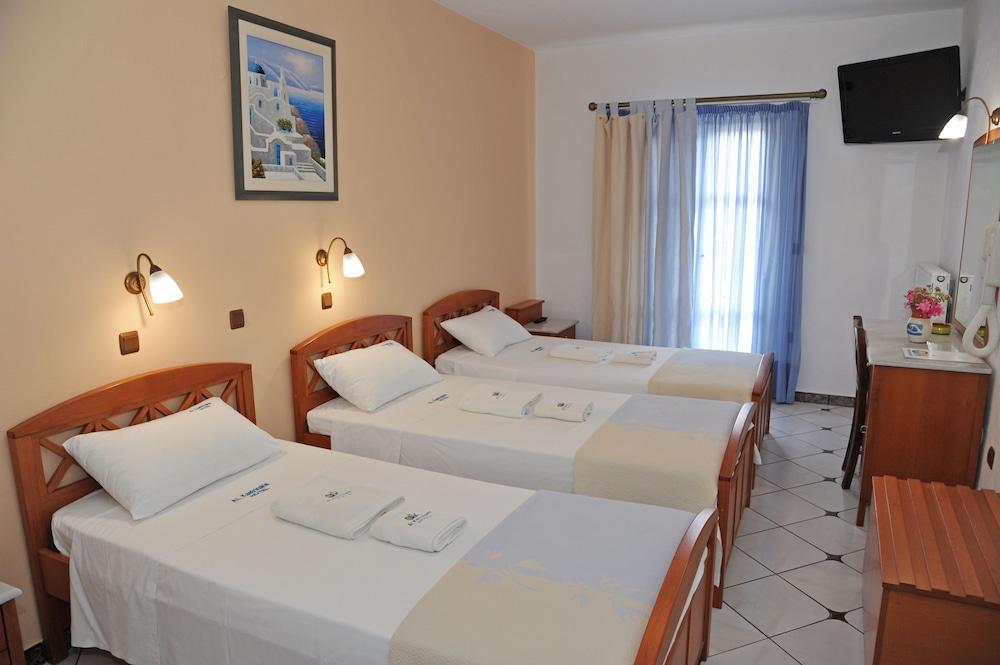ALK 호텔(ALK Hotel) Hotel Image 4 - Guestroom