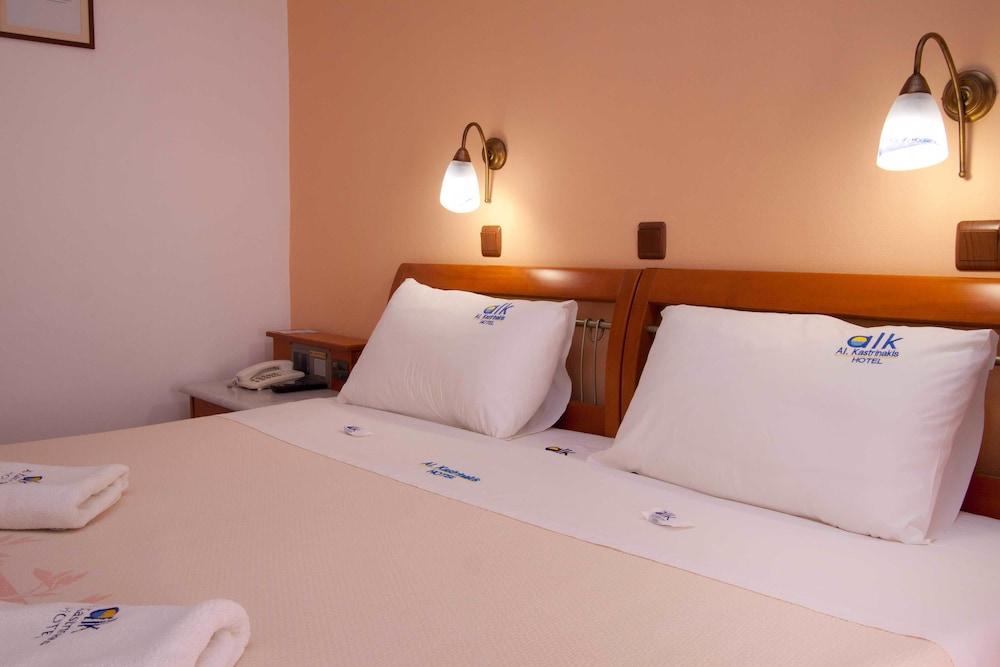 ALK 호텔(ALK Hotel) Hotel Image 19 - Guestroom