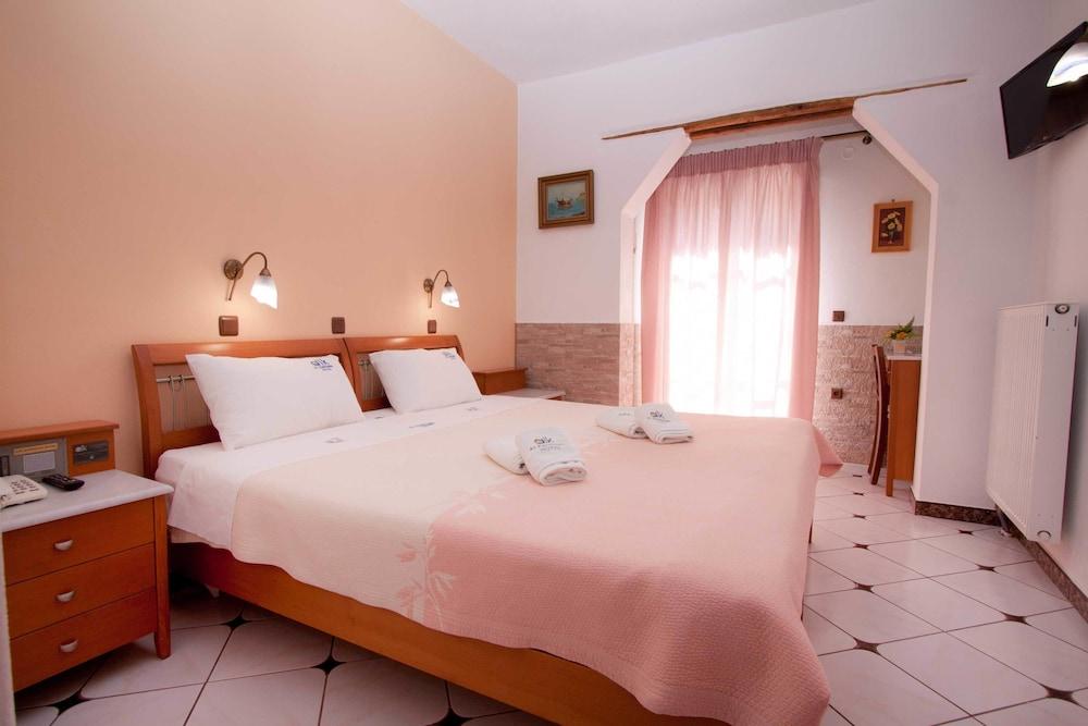 ALK 호텔(ALK Hotel) Hotel Image 20 - Guestroom