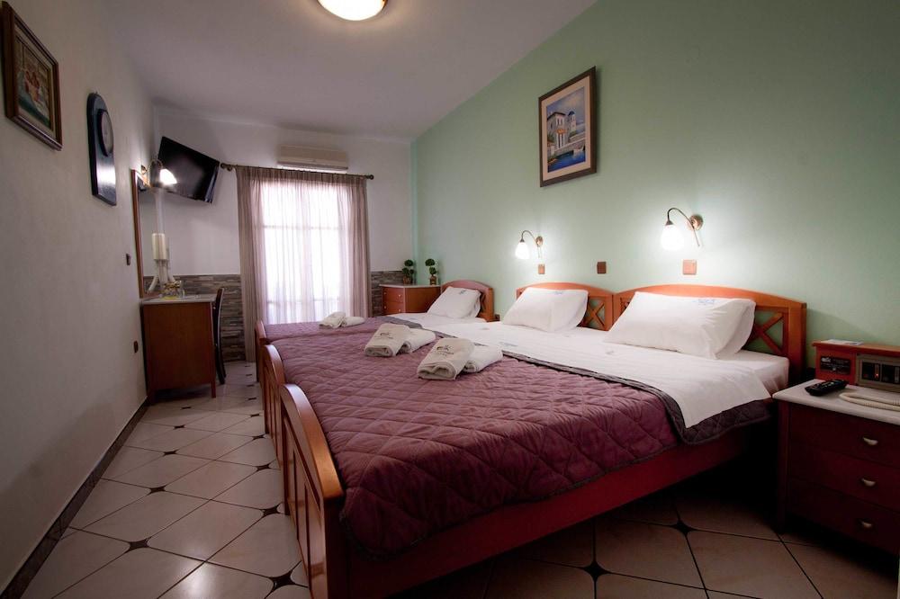 ALK 호텔(ALK Hotel) Hotel Image 22 - Guestroom